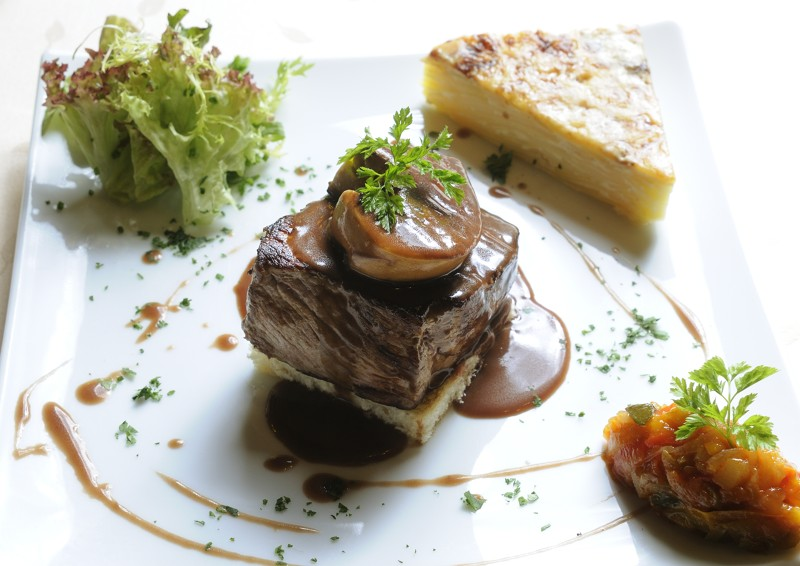 Vacances gastronomiques en Limousin